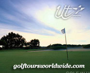 International Golf Tours